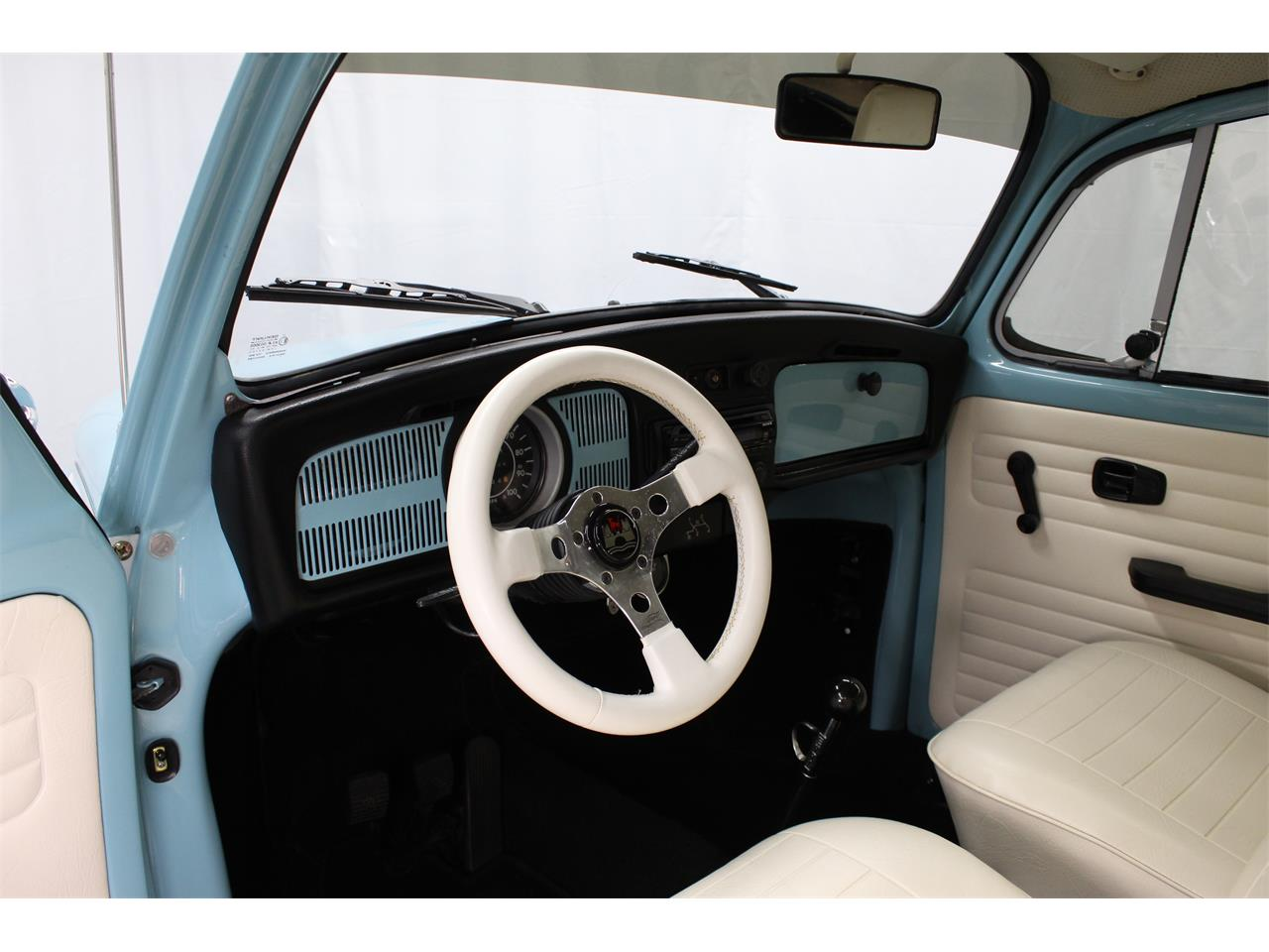1974 Volkswagen Beetle for sale in Christiansburg, VA – photo 16