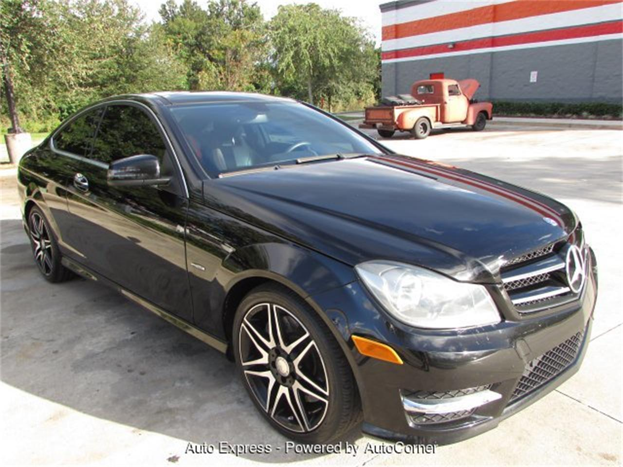 2013 Mercedes-Benz C250 for sale in Orlando, FL – photo 2