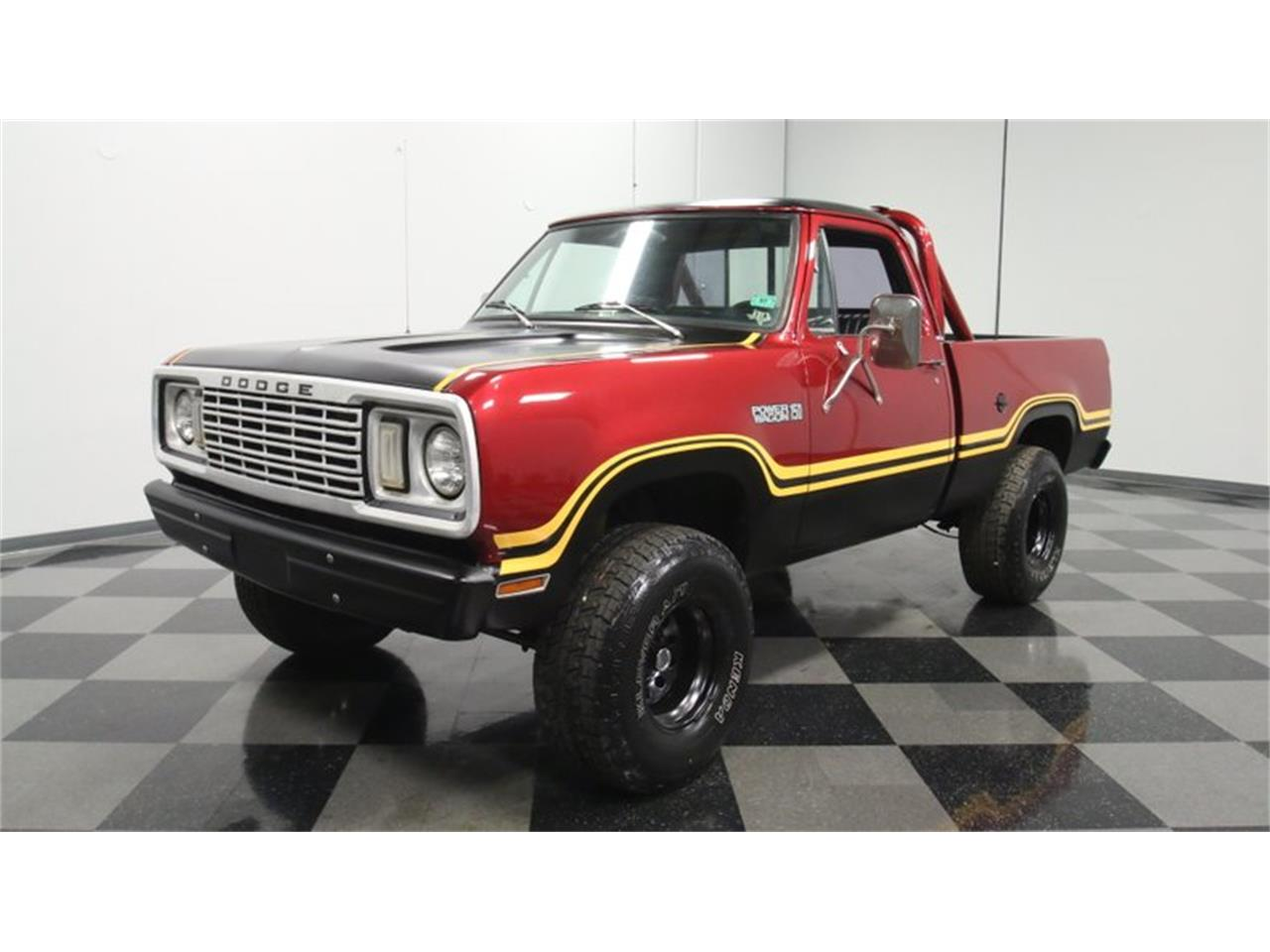 1978 Dodge Power Wagon for sale in Lithia Springs, GA – photo 21