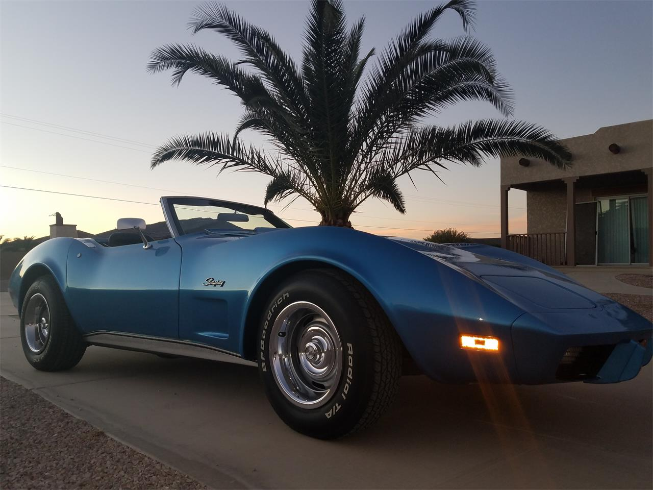 1975 Chevrolet Corvette for sale in Queen Creek, AZ – photo 11