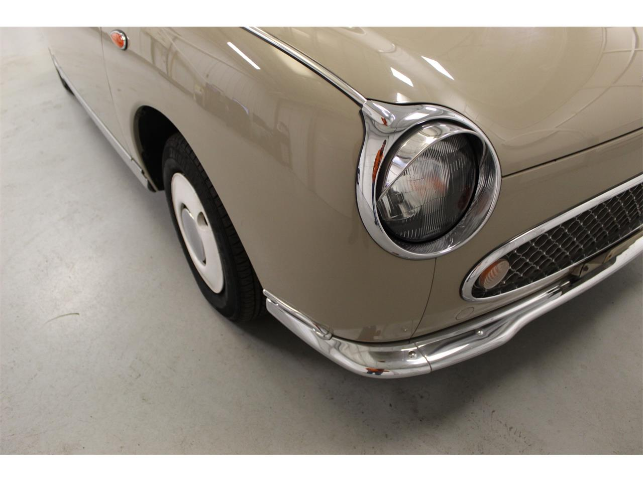1991 Nissan Figaro for sale in Christiansburg, VA – photo 34