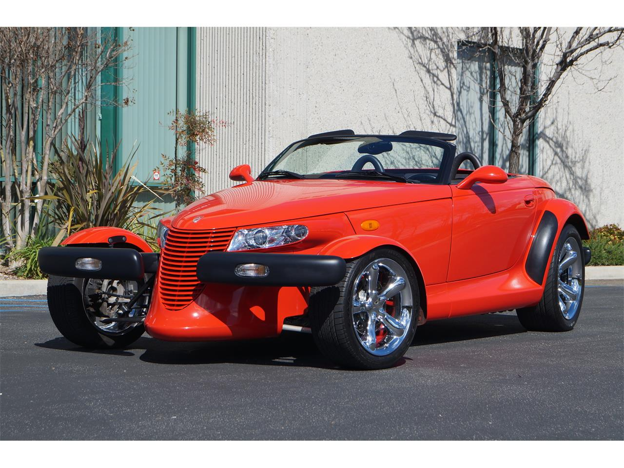 2000 Plymouth Prowler for sale in Thousand Oaks, CA – photo 3