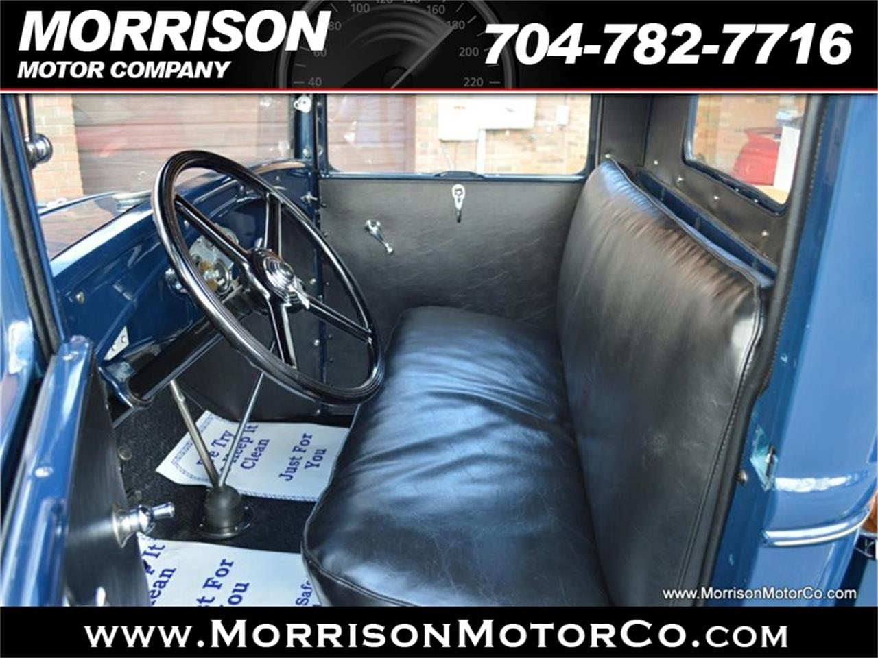 1931 Ford Model A for sale in Concord, NC – photo 19