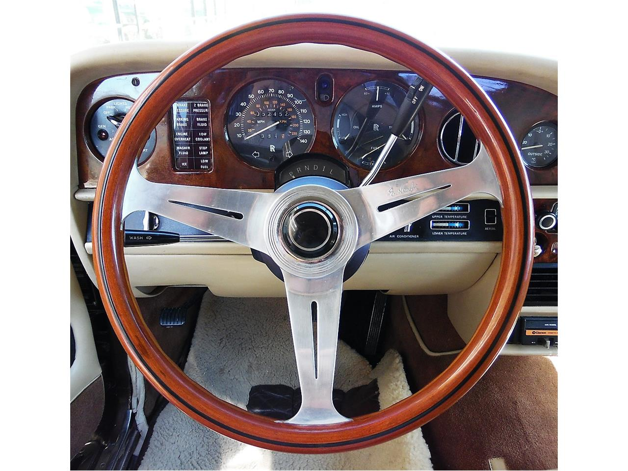 1978 Rolls-Royce Silver Cloud II for sale in Redlands, CA – photo 18