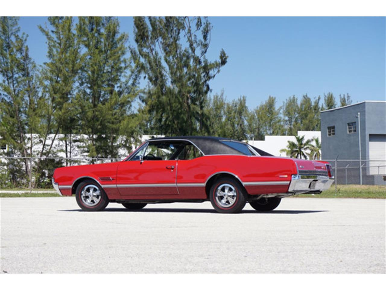 1966 Oldsmobile 442 for sale in Miami, FL – photo 11