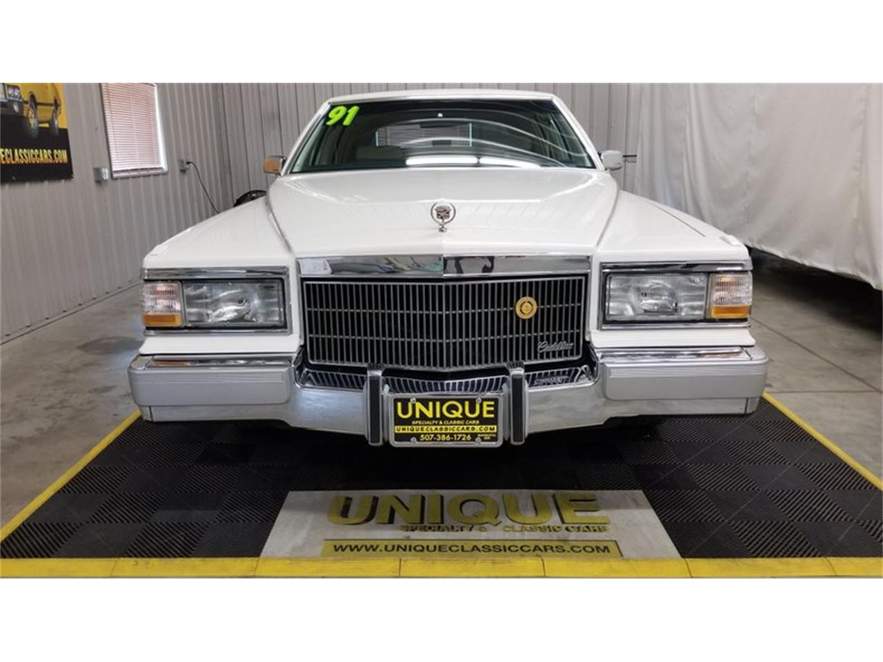 1991 Cadillac Brougham for sale in Mankato, MN – photo 2
