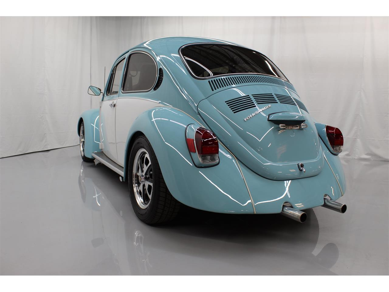 1974 Volkswagen Beetle for sale in Christiansburg, VA – photo 8