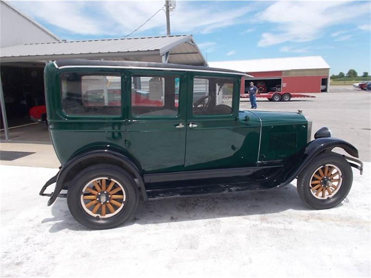 1927 Durant Star for sale in Staunton, IL – photo 7