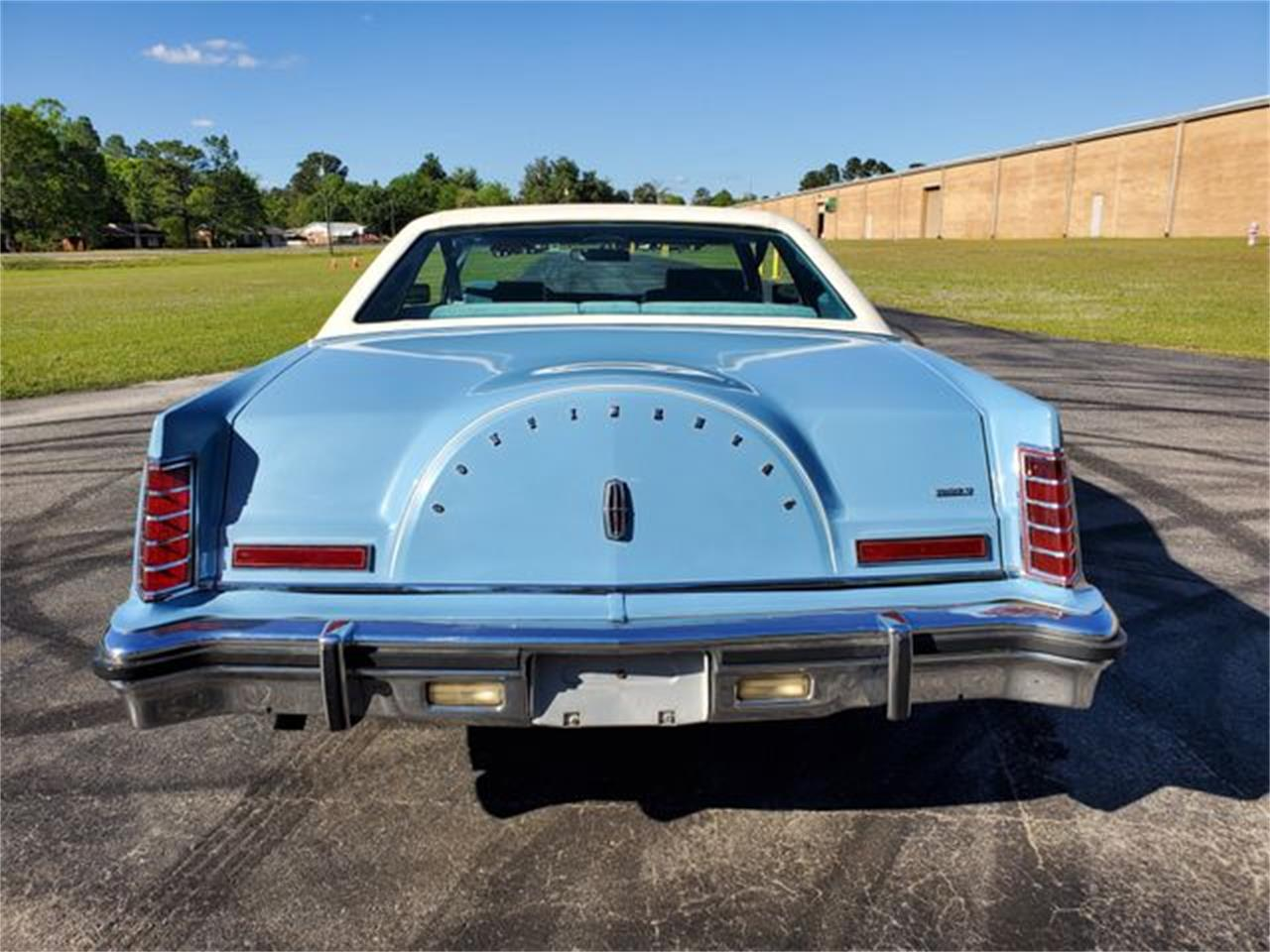 1979 Lincoln Continental for sale in Hope Mills, NC – photo 13