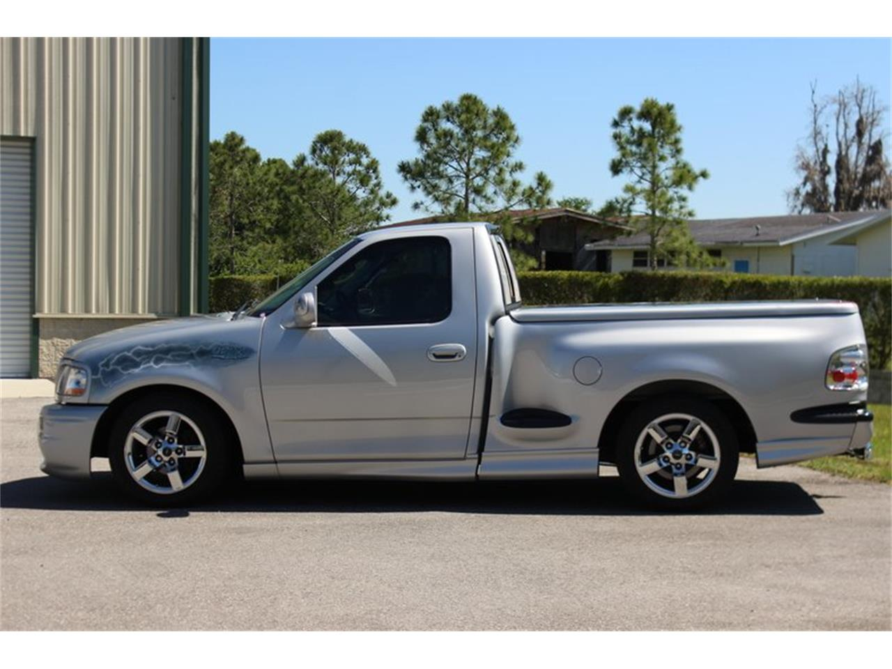 2002 Ford Lightning for sale in Palmetto, FL – photo 46