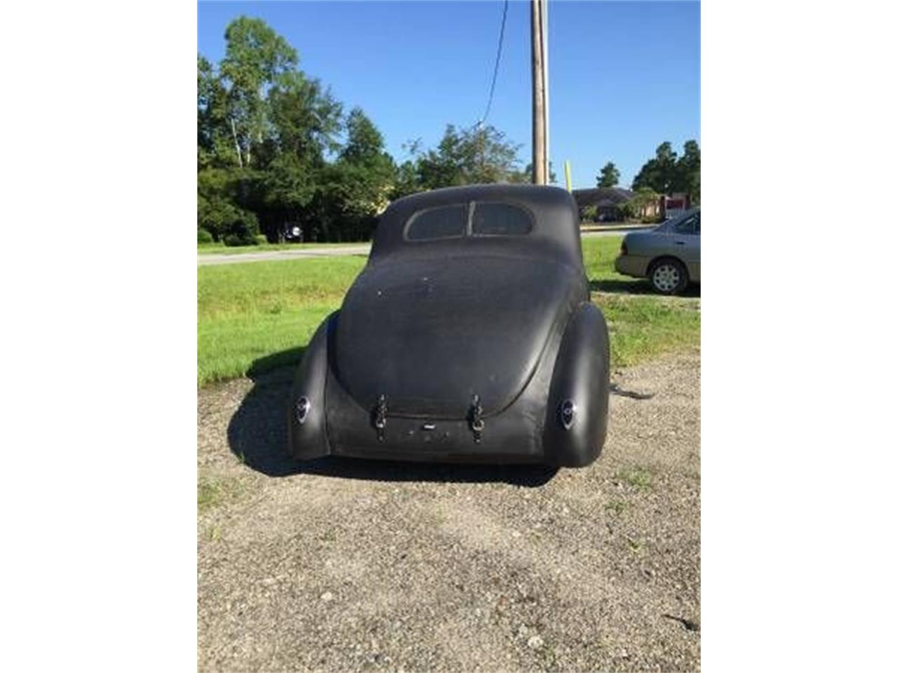 1940 Ford Coupe for sale in Cadillac, MI – photo 12