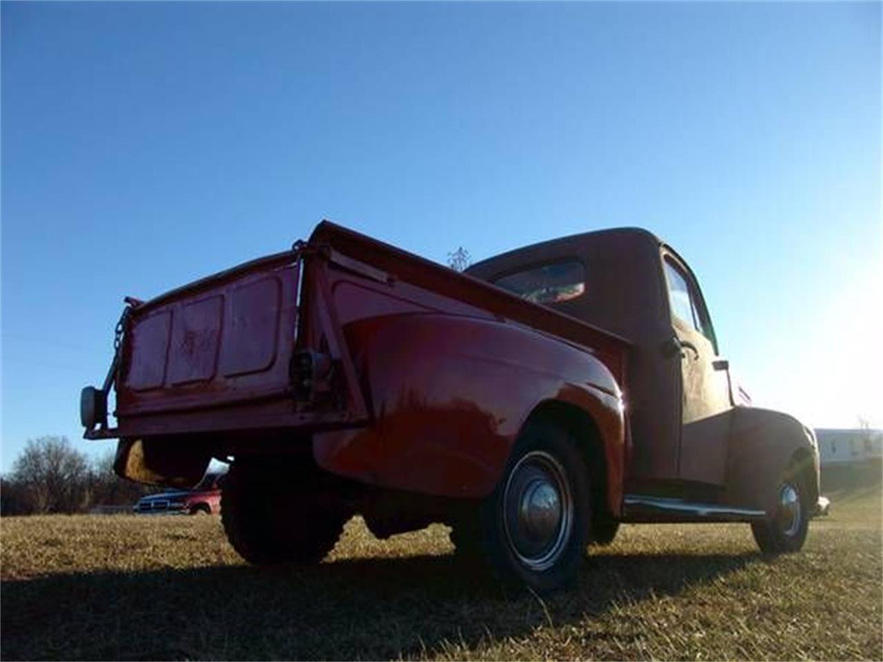 1949 Ford F1 for sale in Cadillac, MI – photo 13