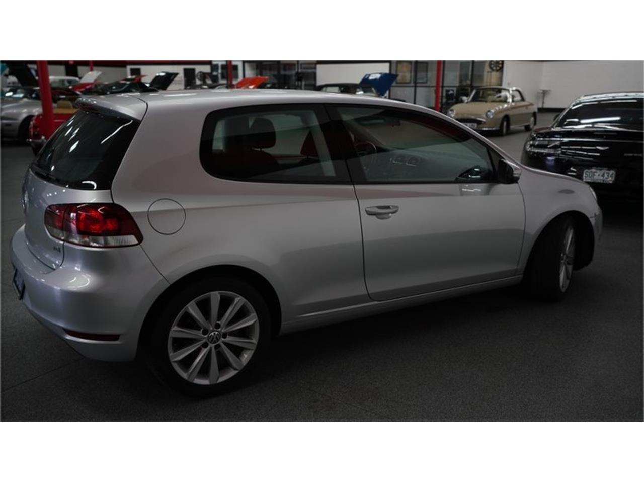 2012 Volkswagen Golf for sale in Gilbert, AZ – photo 6