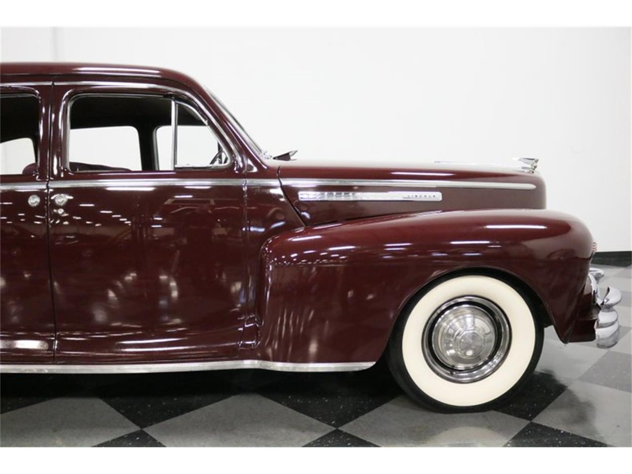 1946 Lincoln Zephyr for sale in Ft Worth, TX – photo 37