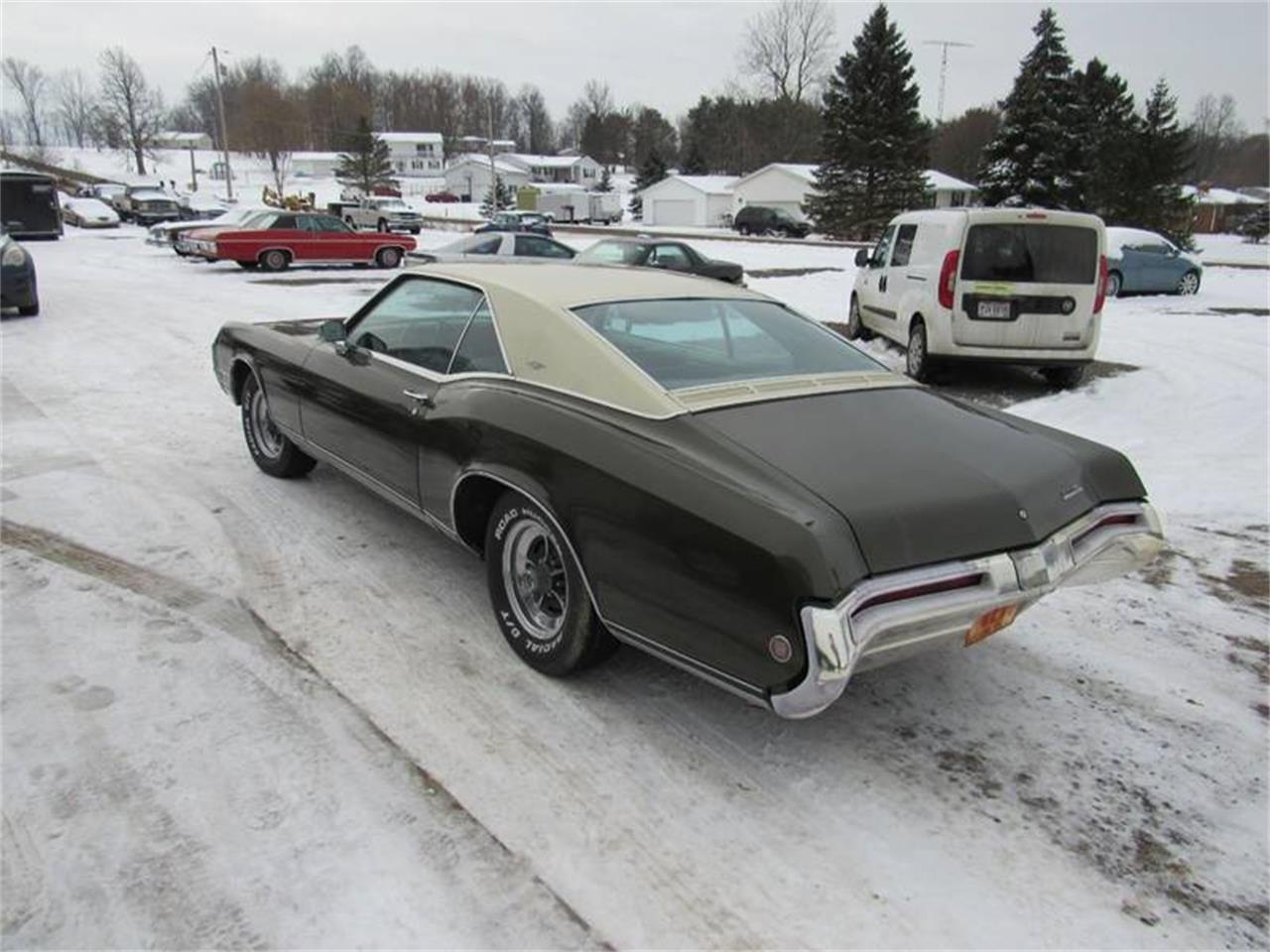 1968 Buick Riviera for sale in Ashland, OH – photo 10