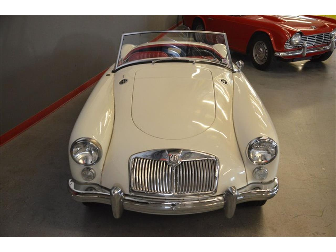 1961 MG MGA for sale in Lebanon, TN – photo 8