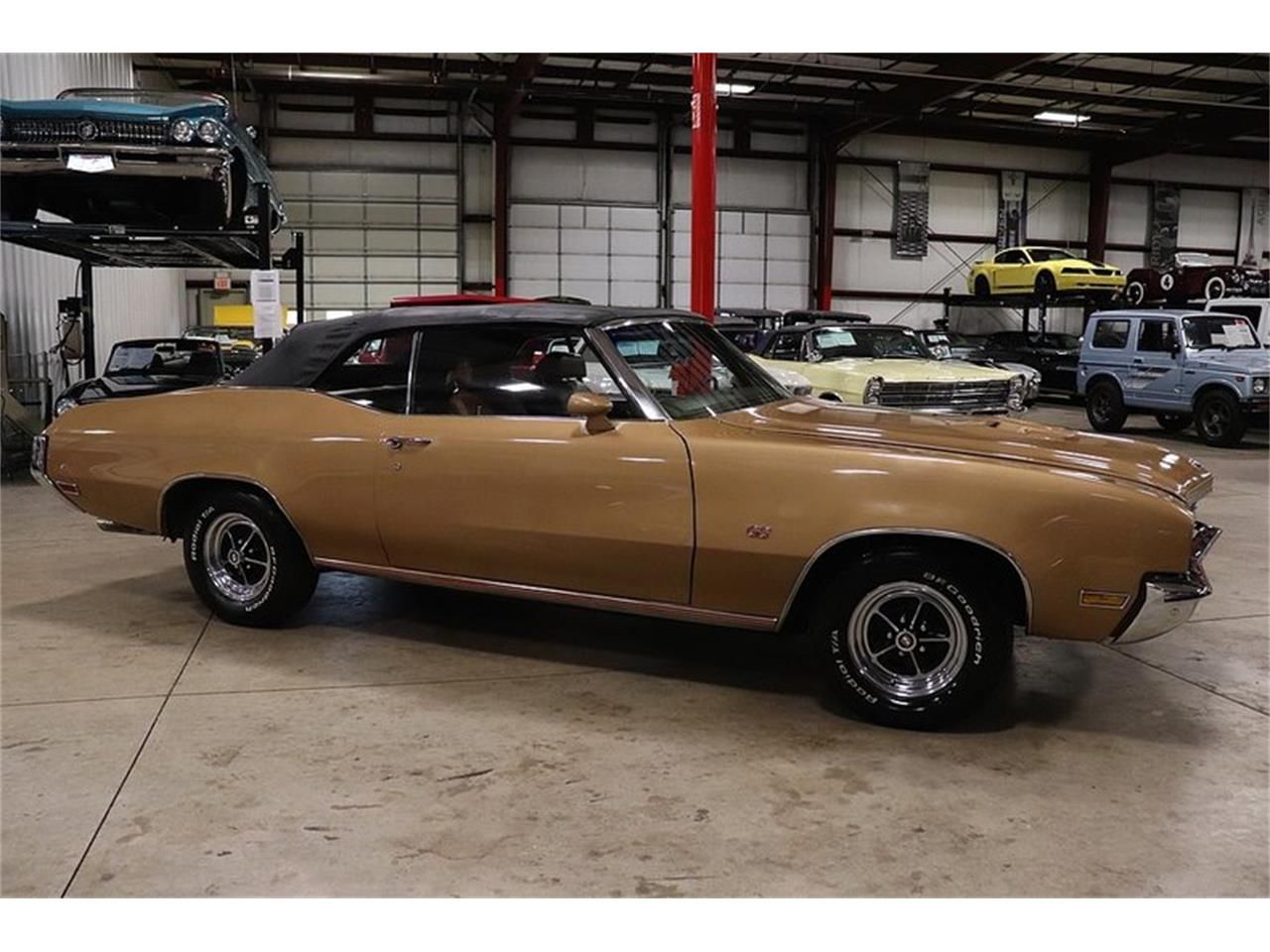 1972 Buick Gran Sport for sale in Kentwood, MI – photo 73