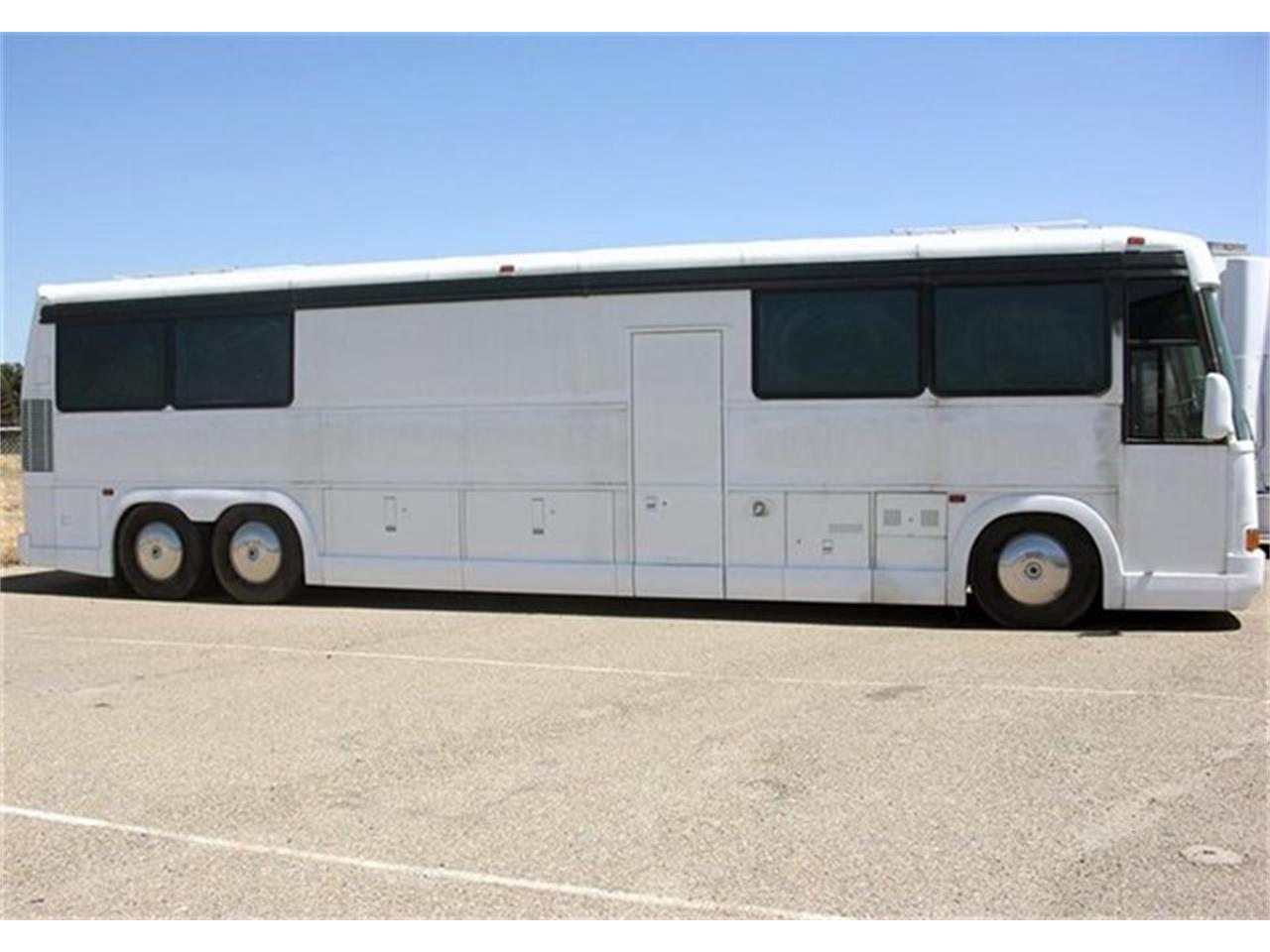 1991 Motor Coach Industries Recreational Vehicle for sale in Scotts Valley, CA – photo 4