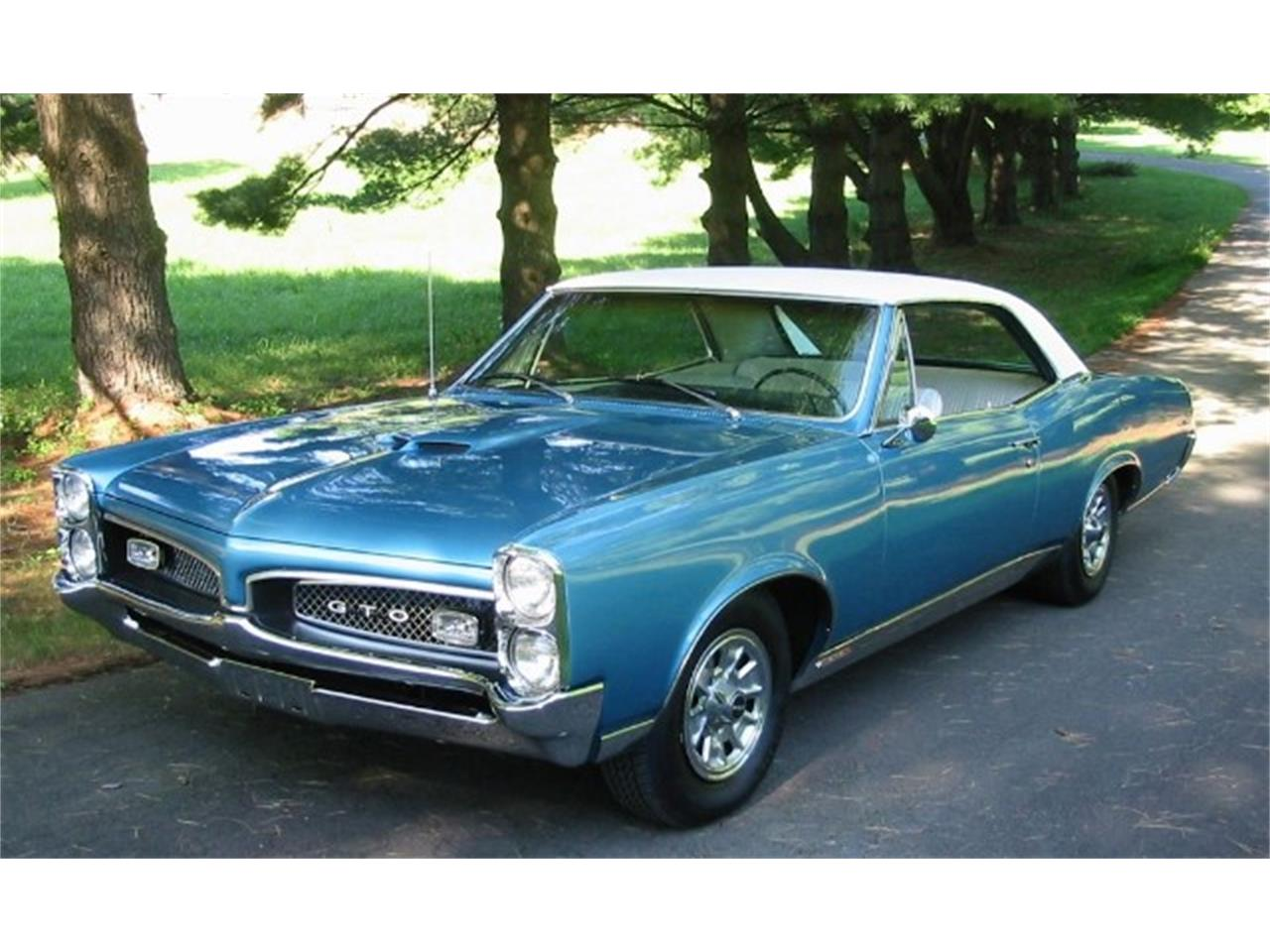 1967 Pontiac GTO for sale in Harpers Ferry, WV – photo 5