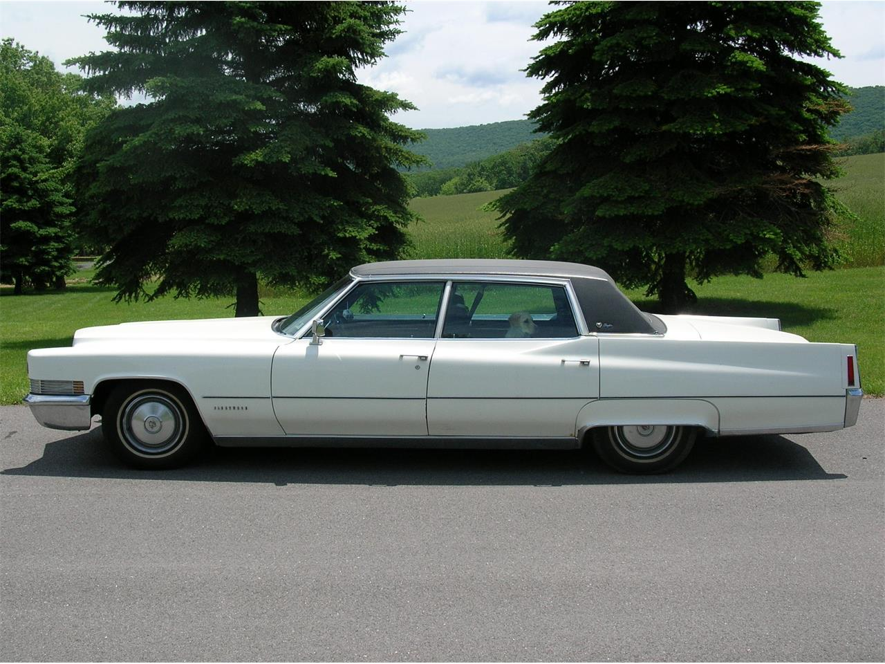 1970 Cadillac Fleetwood for sale in Shamokin, PA – photo 4