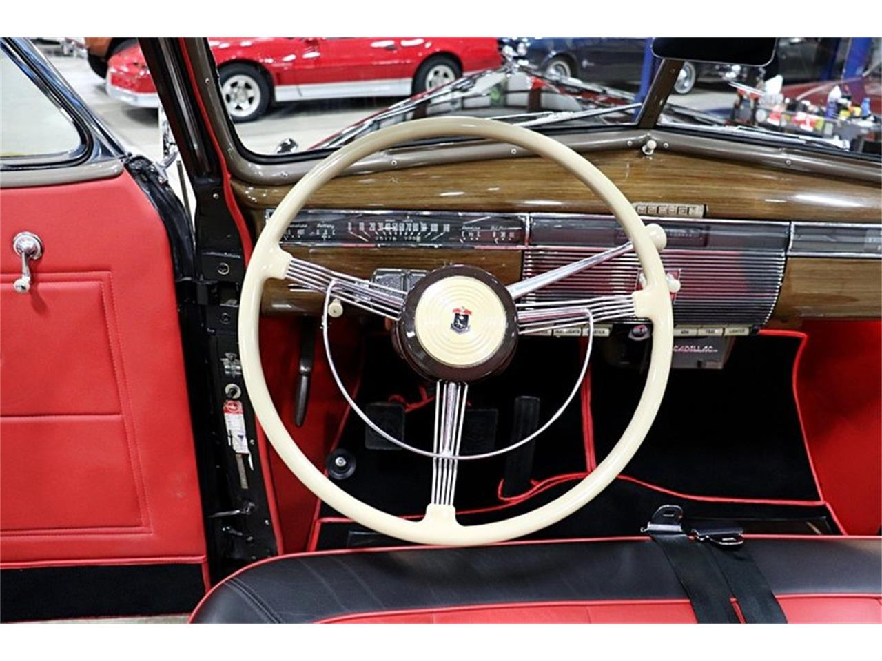 1939 LaSalle Coupe for sale in Kentwood, MI – photo 12