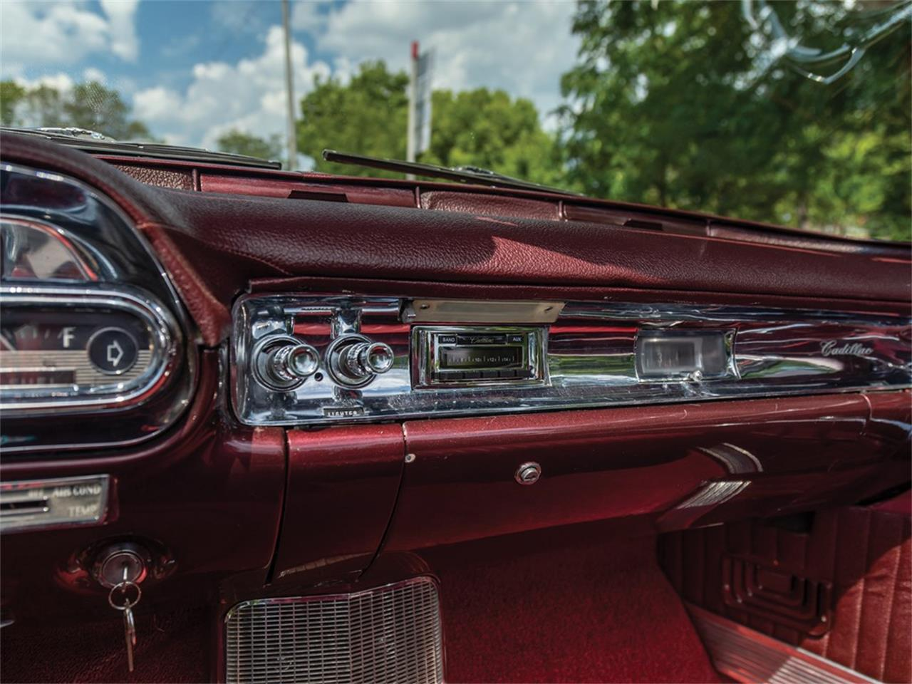 1957 Cadillac Eldorado Biarritz for sale in Auburn, IN – photo 10
