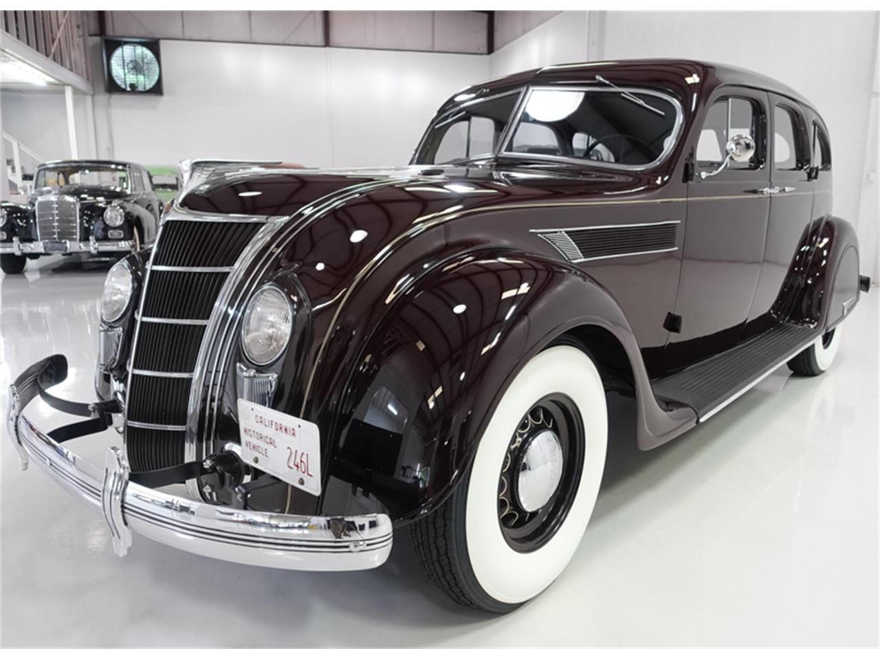 1935 Chrysler Airflow for sale in St. Louis, MO – photo 2