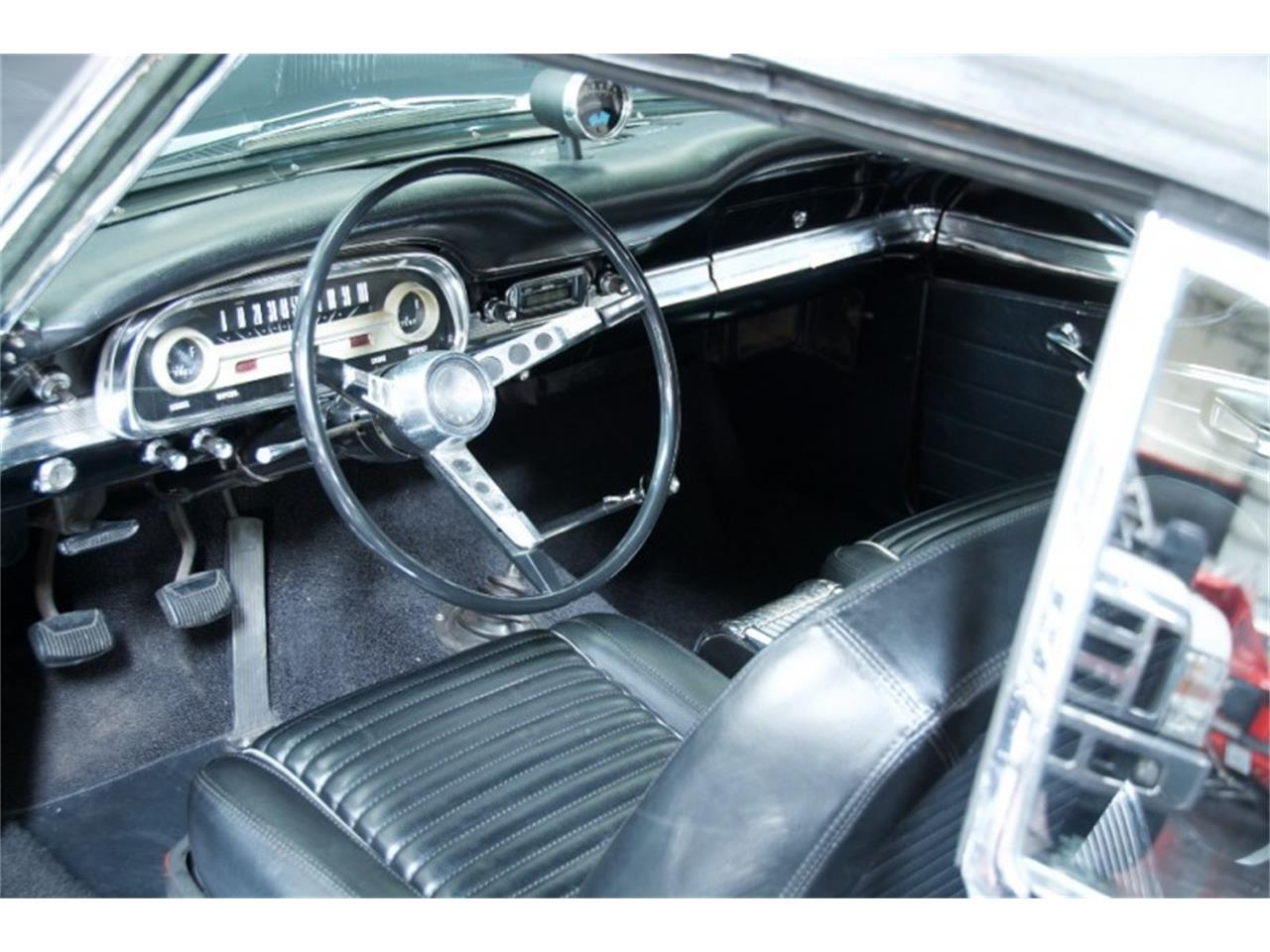 1963 Ford Falcon for sale in Milpitas, CA – photo 48