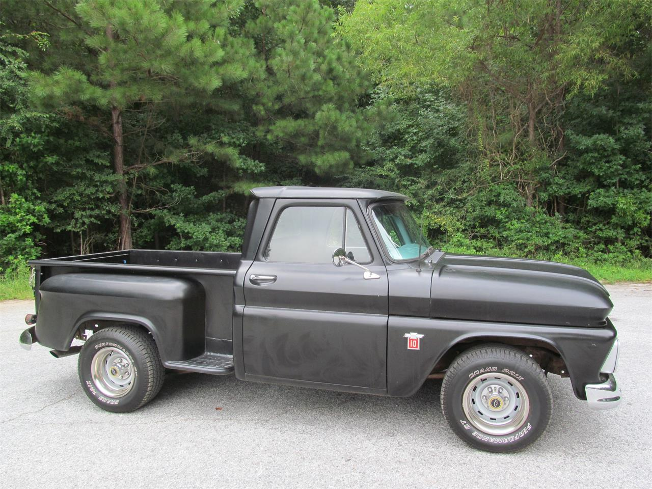1964 Chevrolet C10 for sale in Fayetteville, GA – photo 2