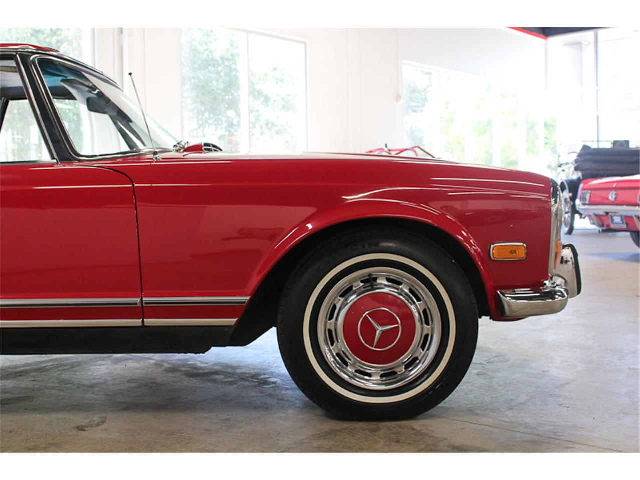 1970 Mercedes-Benz 280SL for sale in Fairfield, CA – photo 27