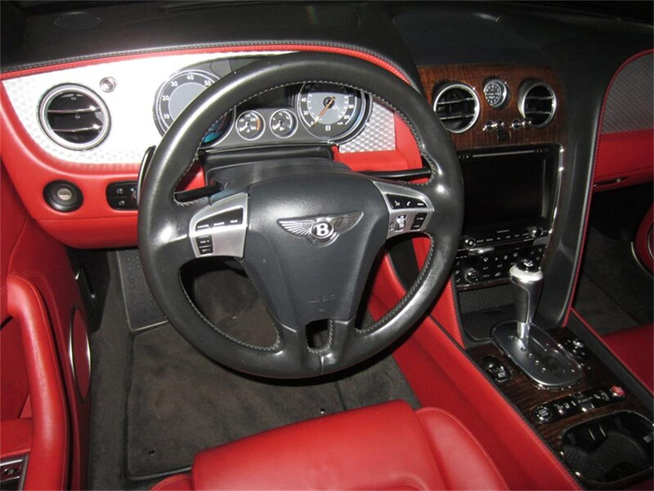 2013 Bentley Continental GTC V8 for sale in Delray Beach, FL – photo 10