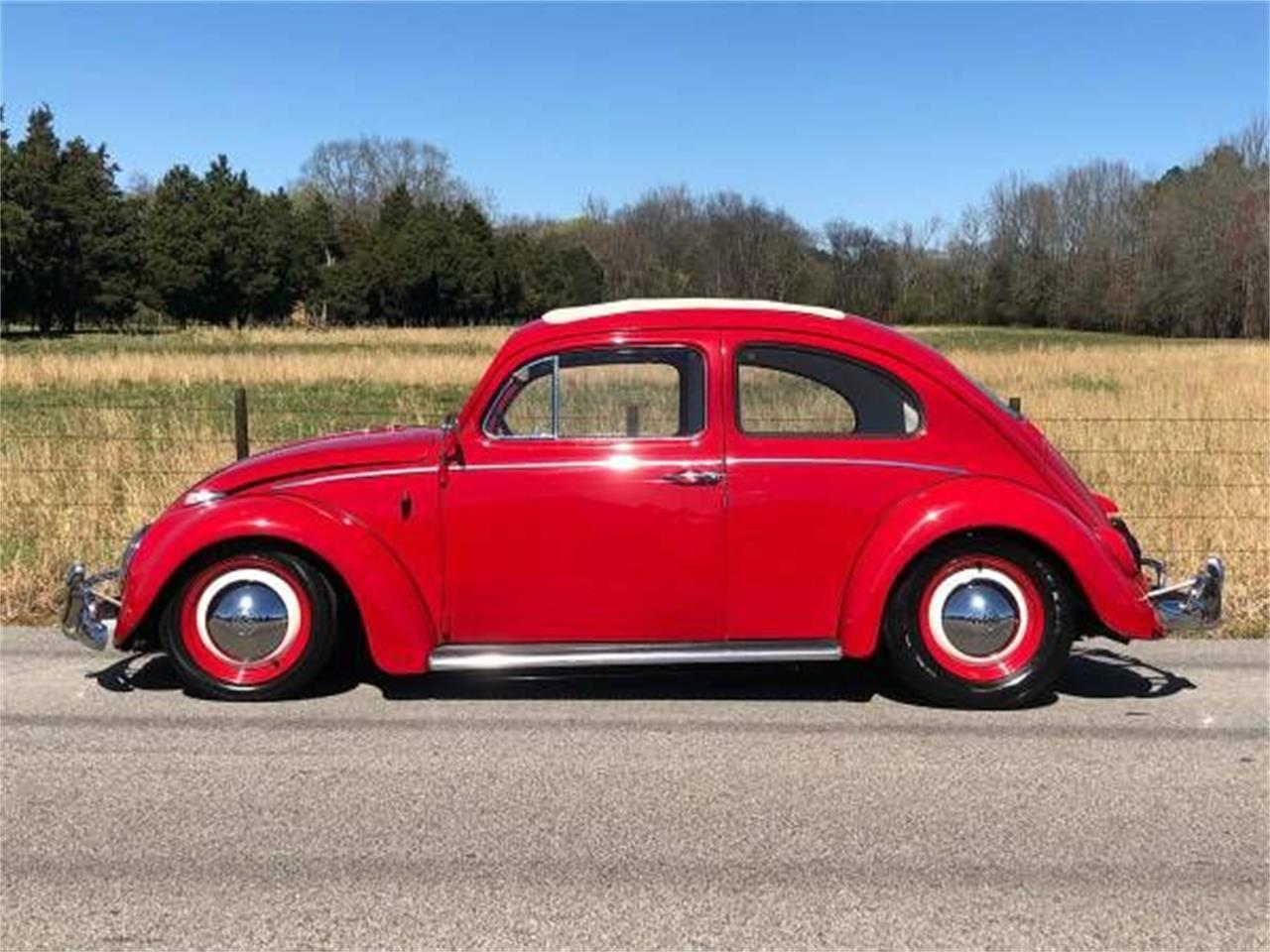 1963 Volkswagen Beetle for sale in Cadillac, MI – photo 10