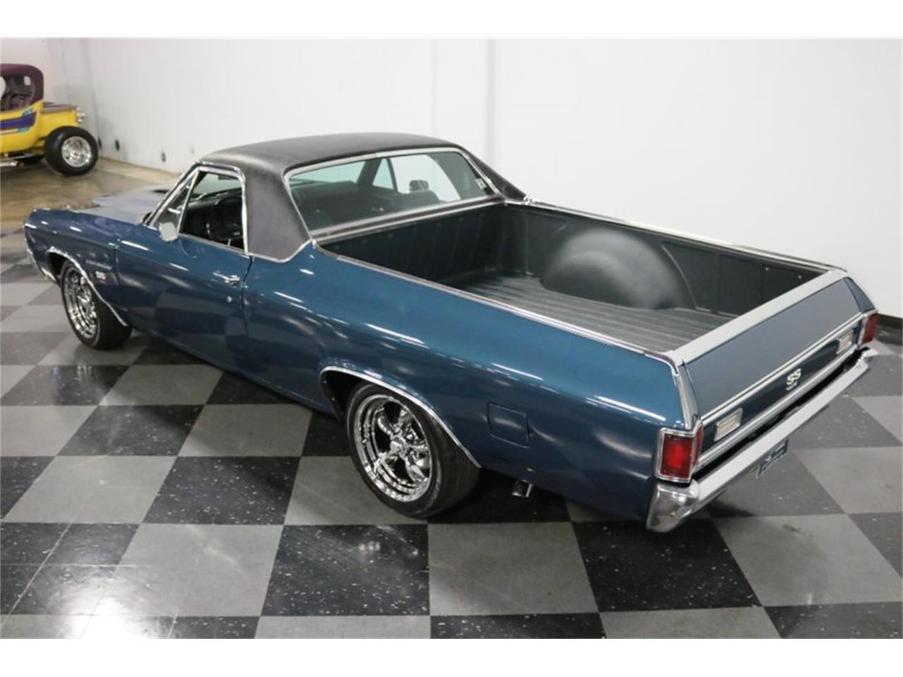 1971 Chevrolet El Camino for sale in Ft Worth, TX – photo 72