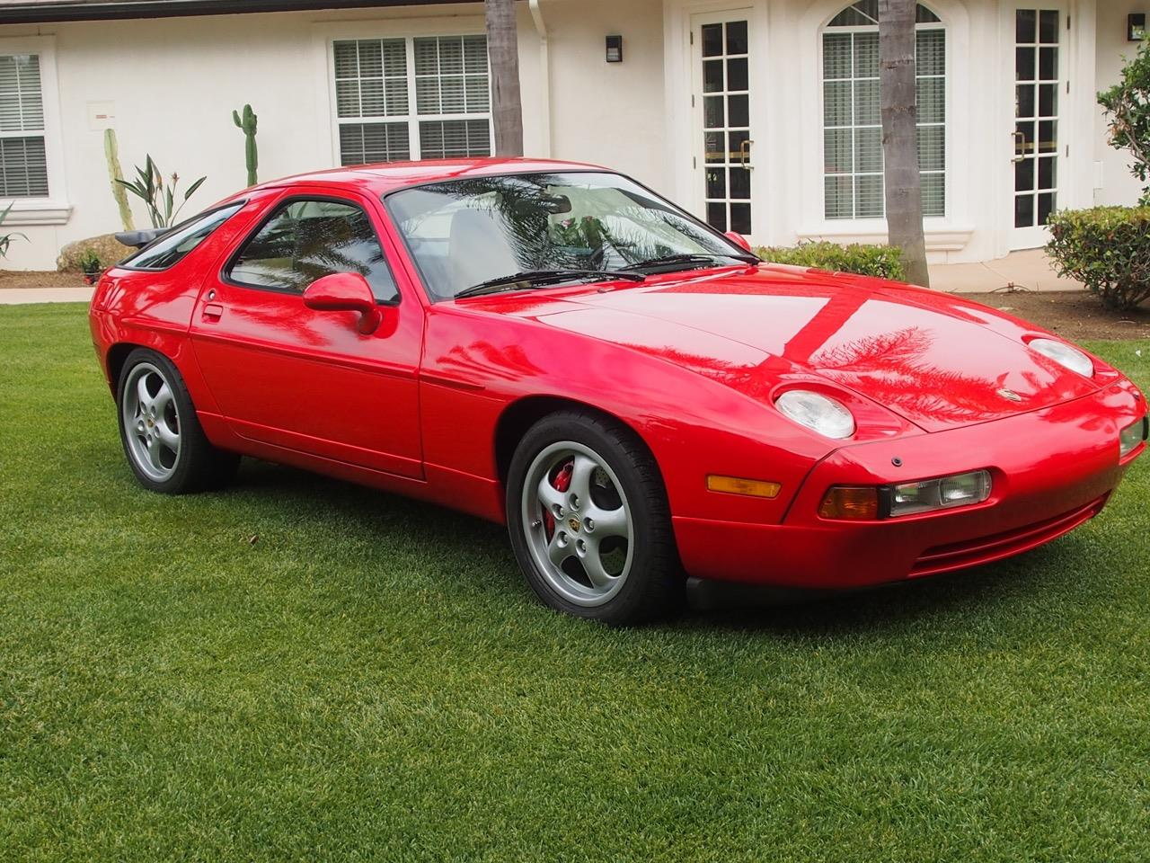 1988 Porsche 928 for sale in Carlsbad, CA – photo 5