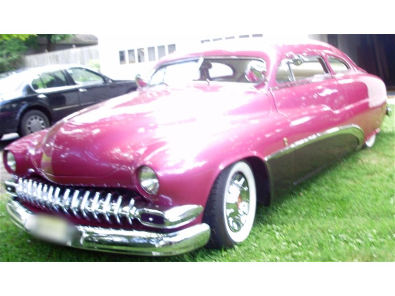 1950 Mercury Custom for sale in Tucson, AZ – photo 19