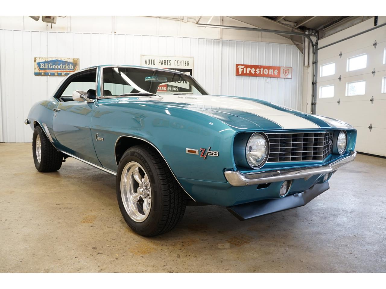1969 Chevrolet Camaro for sale in Homer City, PA – photo 23