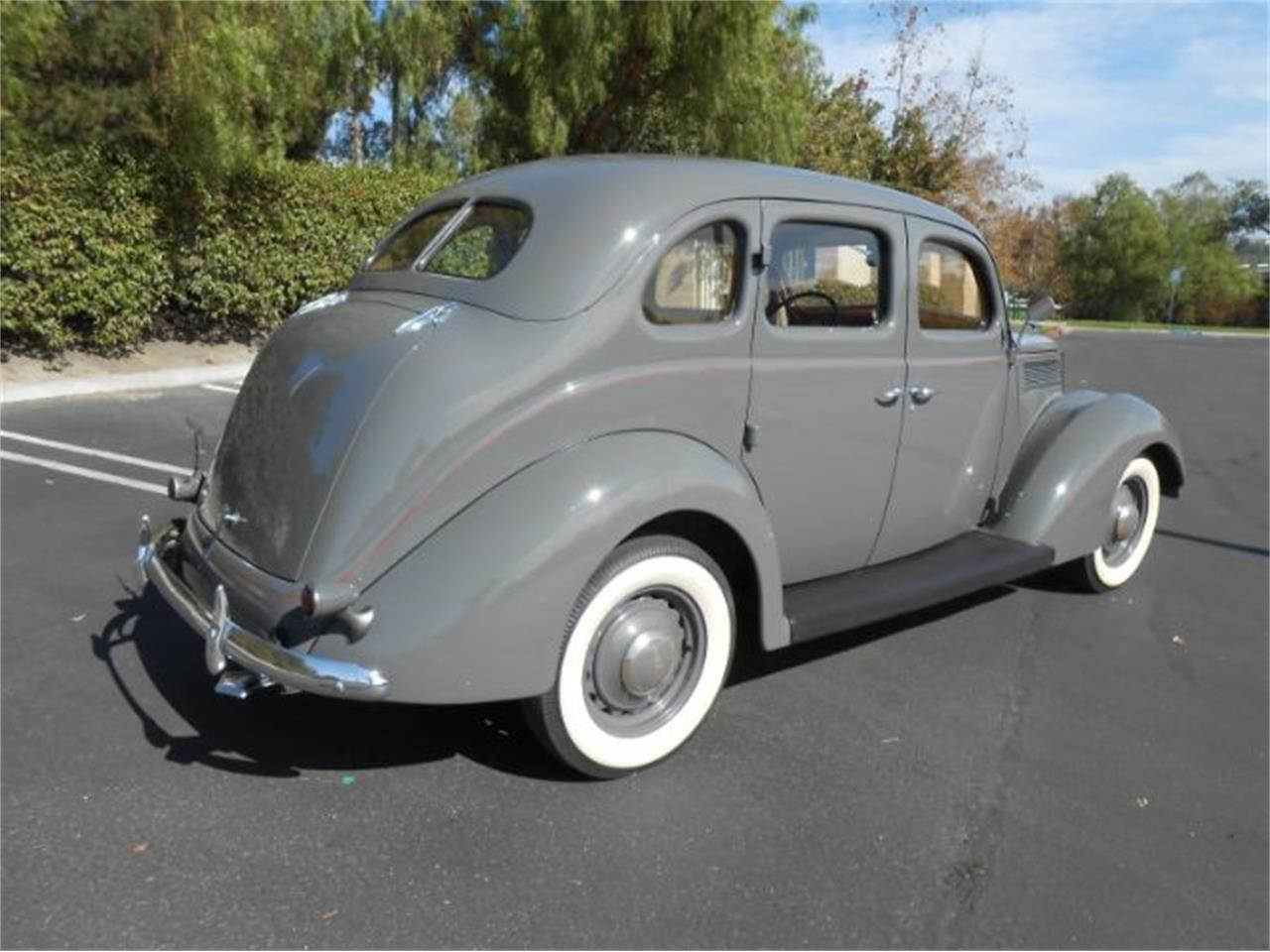 1937 Ford Model 78 for sale in Cadillac, MI – photo 3