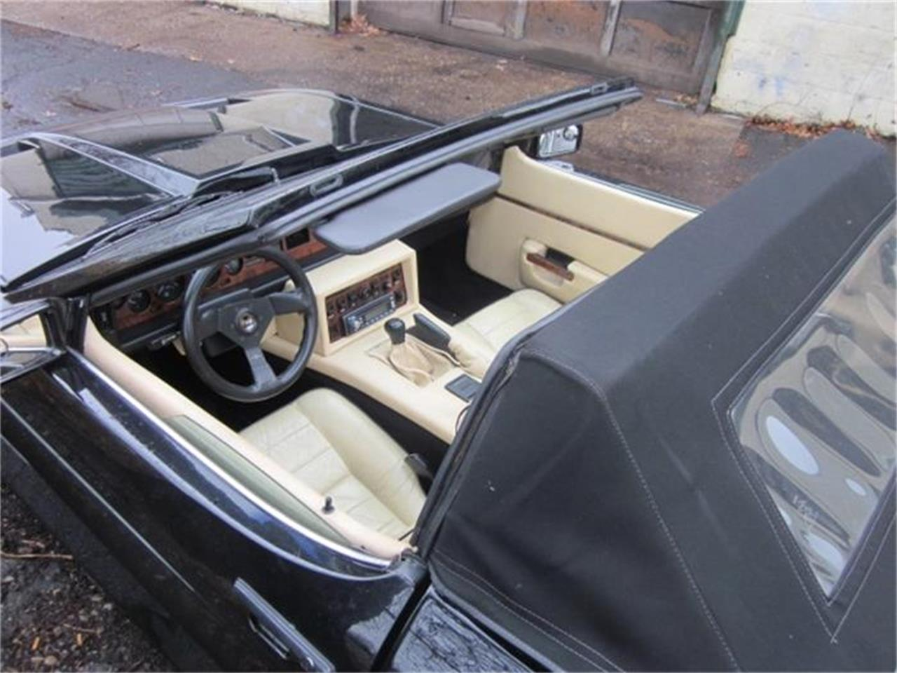 1986 TVR 280i for sale in Stratford, CT – photo 11