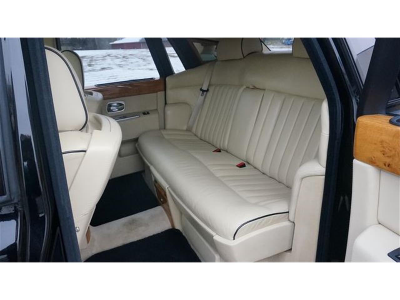 2006 Rolls-Royce Phantom for sale in Valley Park, MO – photo 47
