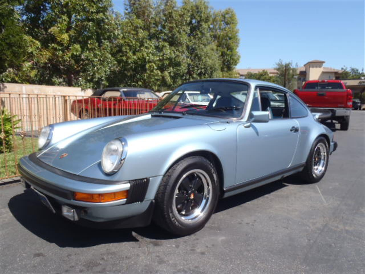 1975 Porsche Carrera for sale in Simi Valley, CA