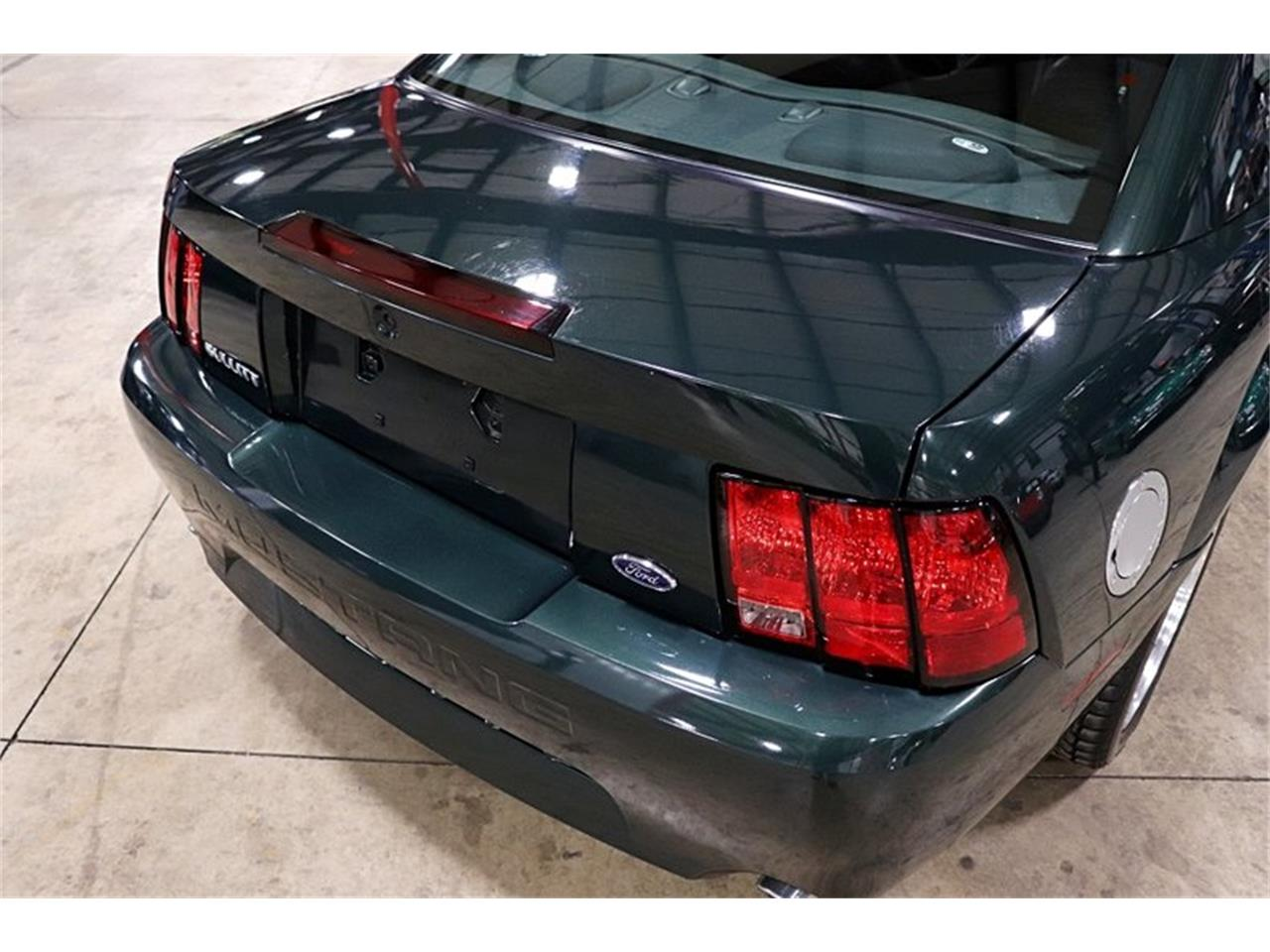 2001 Ford Mustang for sale in Kentwood, MI – photo 11