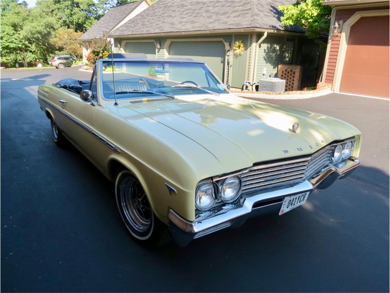 1965 Buick Skylark for sale in Dayton, OH – photo 26