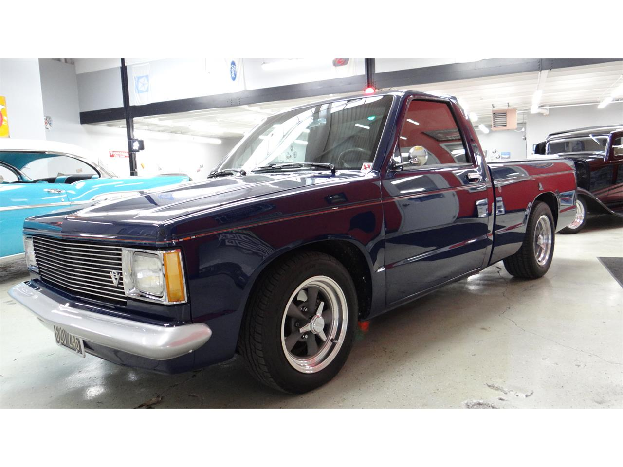 1986 Chevrolet S10 for sale in Davenport, IA – photo 3