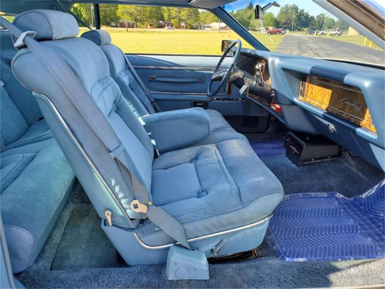 1979 Lincoln Continental for sale in Hope Mills, NC – photo 37