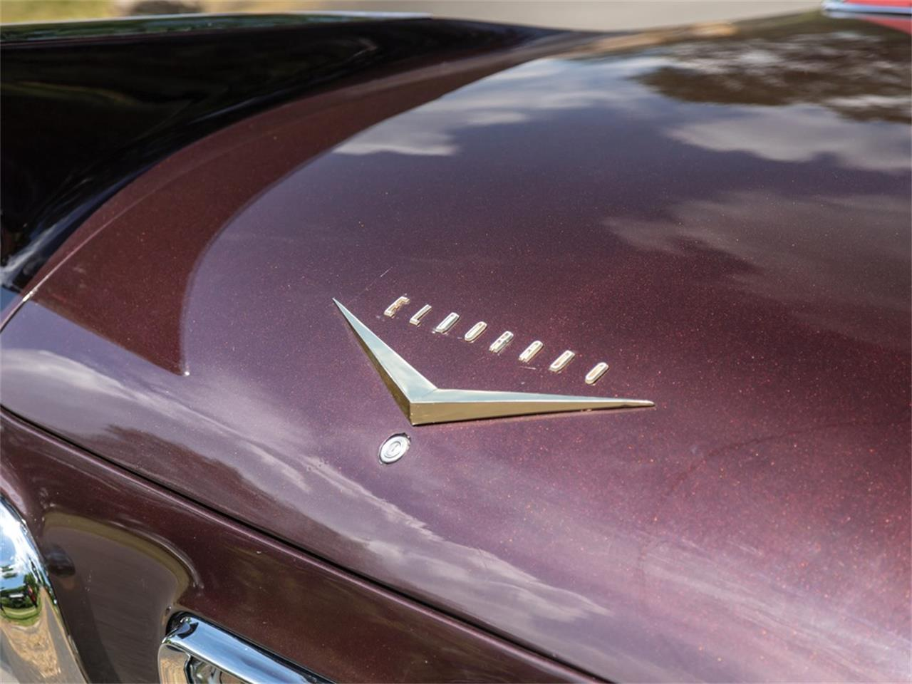 1957 Cadillac Eldorado Biarritz for sale in Auburn, IN – photo 5