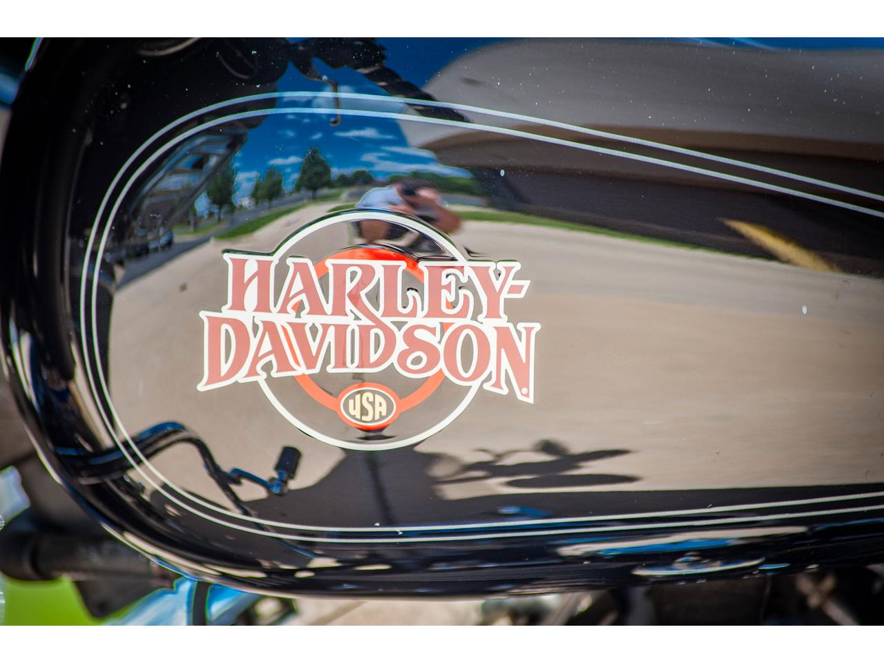 2004 Harley-Davidson Motorcycle for sale in O'Fallon, IL – photo 78