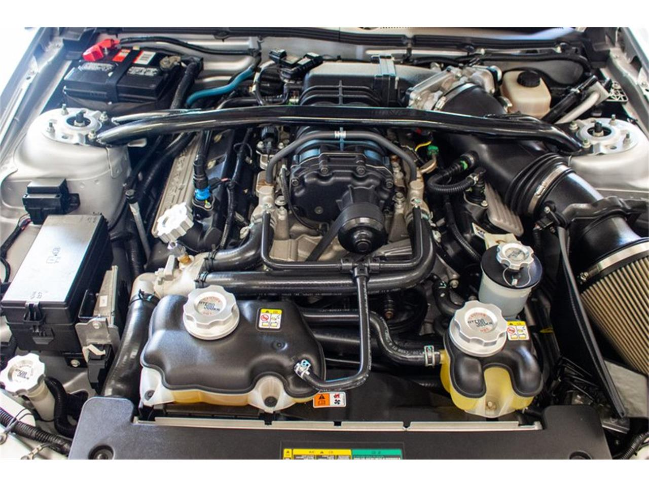 2008 Shelby GT500 for sale in Rockville, MD – photo 27