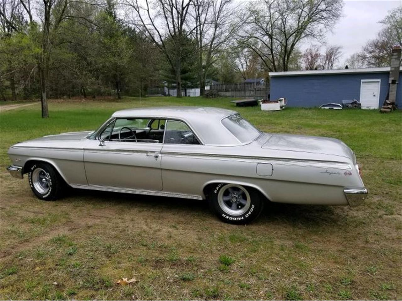 1962 Chevrolet Impala for sale in Cadillac, MI – photo 19
