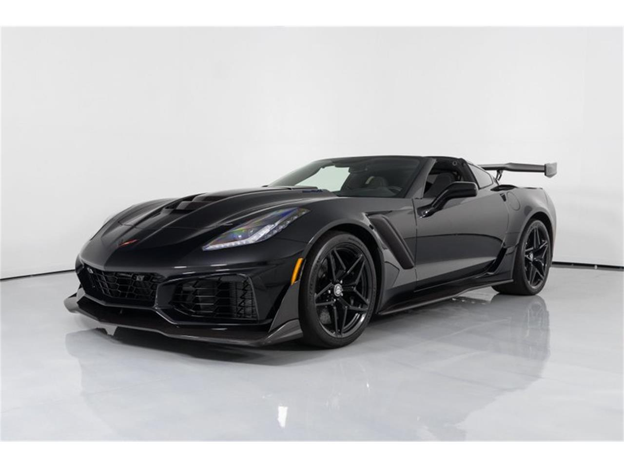 2019 Chevrolet Corvette ZR1 for sale in St. Charles, MO – photo 3