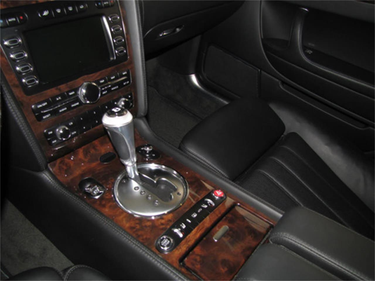 2006 Bentley Continental Flying Spur for sale in Hollywood, CA – photo 19